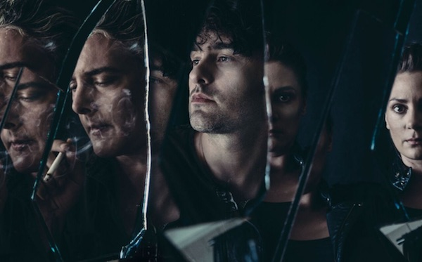 Ten Questions with Black Rebel Motorcycle Club