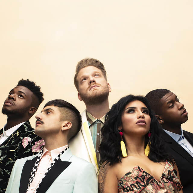 Image result for the pentatonix