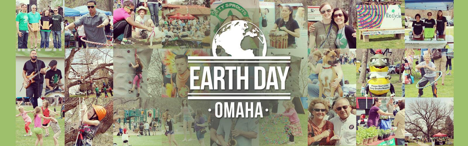 Earth Day Omaha