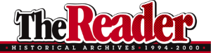 search the reader historical archives