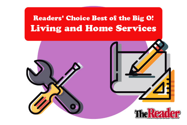 Best of the Big O Living and Home Services