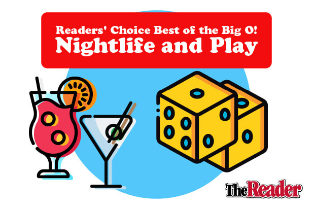 Best of the Big O Nightlife and Play