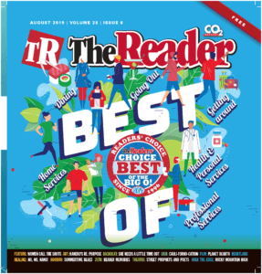 The Reader - Omaha Events, Arts, Entertainment, Food and Local Politics